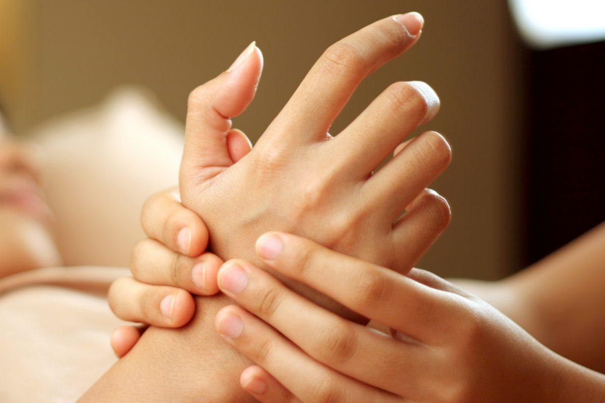 Reflexoterapie - Piele frumoasă & Beneficii sănătate